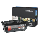 Lexmark 64440XW Toner black, 32K pages @ 5% coverage