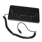 Datalogic 95ACC1330 USB QWERTY Black keyboard