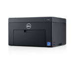 DELL C1660w Color 600 x 600 DPI A4 Wi-Fi