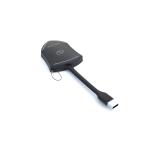 Kindermann 7488000301 wireless presentation system accessory Transmitter module Black