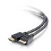 C2G Cable HDMI[R] Premium de alta velocidad de 6 m con Ethernet - 4K 60 Hz