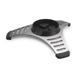 SoundXtra ES100 Floor Aluminium Black