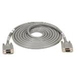 """Black Box EGM12D-0010-FF serial cable Grey 118.1"""" (3 m) DB9"""