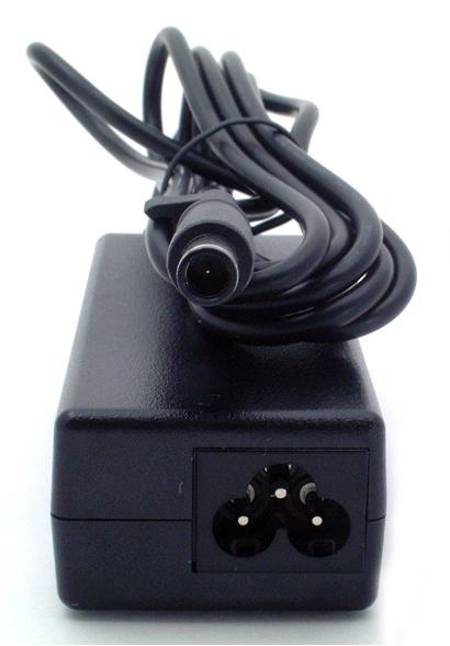 HP 751889-001 power adapter/inverter Indoor 65 W Black
