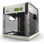 XYZprinting da Vinci 1.0A Fused Filament Fabrication (FFF) 3D printer