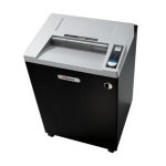 Rexel RLWX25 Wide Entry Cross Cut Shredder paper shredder