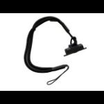 Zebra ADP-TC7X-CLHTH-10 strap Bar code reader Black