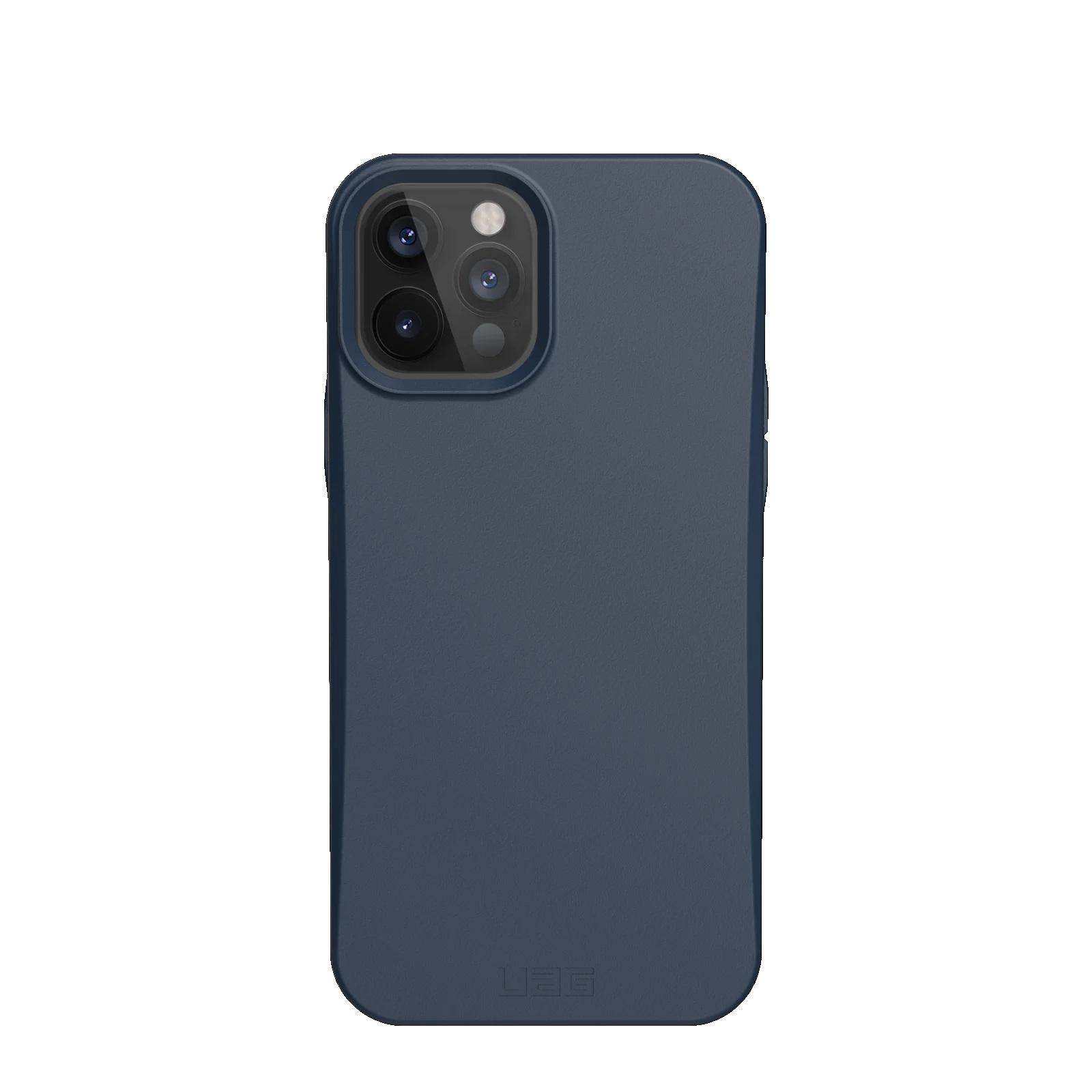 """Urban Armor Gear Outback funda para teléfono móvil 17 cm (6.7"""") Azul"""