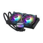 Cooler Master MasterLiquid ML240 Illusion computer liquid cooling