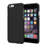 Incipio IPH-1177-BLK Cover Black mobile phone case