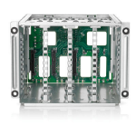 Hewlett Packard Enterprise DL380e Gen8 8 SFF HDD Cage Kit