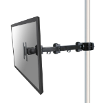 Newstar flat screen pole mount