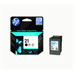 HP C9351AE (21) Printhead black, 190 pages, 5ml