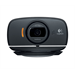 Logitech C525 8MP 1280 x 720pixels USB 2.0 Black