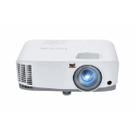 Viewsonic PG707X data projector Desktop projector 4000 ANSI lumens DMD XGA (1024x768) White