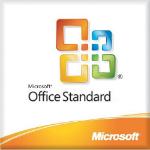 Microsoft Office Standard, OLV-D, L/SA, 3Y Acq Y1, AP
