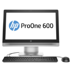 HP ProOne 600 G2 21.5-inch Non-Touch All-in-One PC (ENERGY STAR)