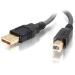 ALOGIC 3m USB 2.0 Cable - Type A Male to Type B Male