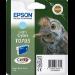 Epson Owl Cartucho T0795 cian claro
