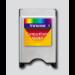 Transcend CompactFlash Adapter card reader