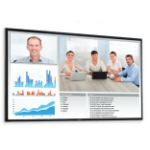 "Sony FWL-55W805C Digital signage flat panel 54.6"" LED Full HD Wi-Fi Black signage display"