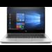 """HP EliteBook 830 G5 Plata Portátil 33,8 cm (13.3"""") 1920 x 1080 Pixeles 8ª generación de procesadores Intel® Core™ i5 i5-8250U 8 GB DDR4-SDRAM 256 GB SSD"""