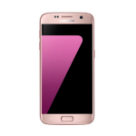 Samsung Galaxy S7 SM-G930F Single SIM 4G 32GB Pink gold