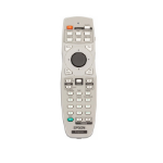 Epson 1531179 remote control Projector Press buttons