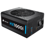 Corsair HX1000i 1000W Modular Power Supply