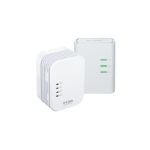 D-Link DHP-W311AV/B 500Mbit/s Ethernet LAN Wi-Fi White 1pc(s) PowerLine network adapter