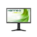 "Hannspree Hanns.G HP 225 PJB 21.5"" Full HD Black computer monitor"