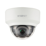 Hanwha XND-8080RV IP security camera Indoor Dome Ivory 2560 x 1920 pixels