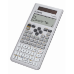 Canon F-789SGA calculator Pocket Display Grey
