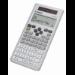 Canon F-789SGA Pocket Display calculator Grey