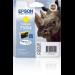 Epson Rhino Cartucho T1004 amarillo