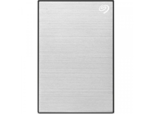 Seagate One Touch STKG2000401 external solid state drive 2000 GB Silver