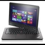 "Lenovo ThinkPad Twist S230u 1.9GHz i7-3517U 12.5"" 1366 x 768pixels Touchscreen 3G Black"