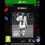 Electronic Arts FIFA 21 - NXT LVL EDITION Basic Multilingual Xbox Series X