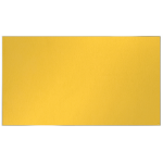 Nobo Impression Pro insert notice board Indoor Yellow