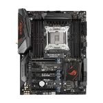 ASUS ROG STRIX X99 GAMING Intel X99 LGA 2011-v3 ATX