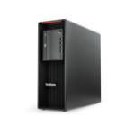 Lenovo P520 4.00 GHz Intel® Xeon® W-2125 Black Tower Workstation