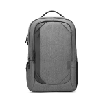 Lenovo 4X40X54260 Notebooktasche 43,9 cm (17.3 Zoll) Rucksack Holzkohle, Grau
