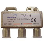 Digiality 4808 Cable splitter cable splitter/combinerZZZZZ], 4808
