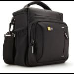 Case Logic TBC-409 Shoulder case Black
