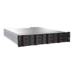 Lenovo D1212 disk array Black