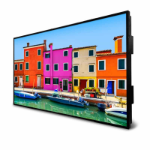"DynaScan DS491LT4 48.5"" LCD Full HD Black signage display"