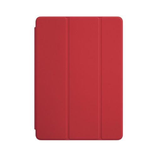 "Apple MR632ZM/A 24.6 cm (9.7"") Front cover Red"