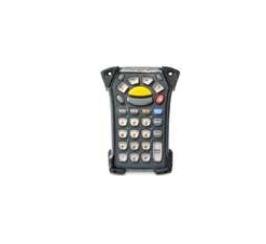 Zebra KYPD-MC9XMR000-01R mobile device keyboard Black