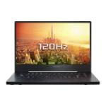 "ASUS ROG GA502DU-AL025T notebook Black 39.6 cm (15.6"") 1920 x 1080 pixels AMD Ryzen 7 3750H 16 GB DDR4-SDRAM 512 GB SSD"