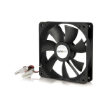StarTech.com 120x25mm Dual Ball Bearing Computer Case Fan w/ LP4 Connector FANBOX12